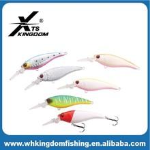 57mm 5g Wholesale Fishing Tackle Kingdom Lure