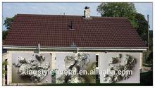 Leafing Aluminum Paste For Aluminum Roof Coatings