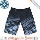 summer cool printed mens surf shorts