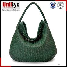 Factory directly sale elegance ladies handbag,handle famous designer handbag