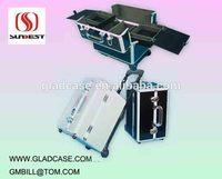 SB1804 aluminum hairdressing tool case
