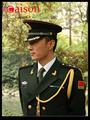 meilleure sécurité garde uniforme policier