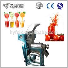 Économique et pratique d'apple extracteur de jus