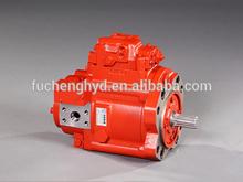 Manufacture Kawasaki Hydraulic Pump K3V140DT,K3V140S-9N29