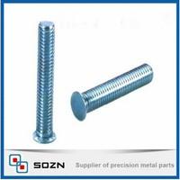 FH FHS pressure riveting screws,PEM stud