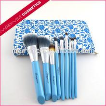 Fashional cosmetic brushes,customized makeup brushes,makeup brush cosmetic