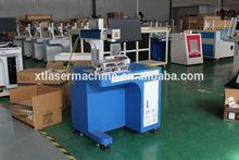 Fiber laser marking marking machine, label printing machine manufacturer, desktop fiber laser marking machine
