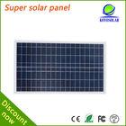 Monocrystalline Silico Material monocrystalline Solar Panel