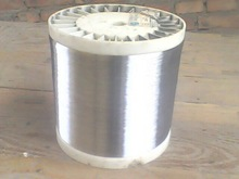 high quality stainless steel 410 clean ball wire / scourer wire