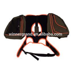 NEW Arrival Multifunctional Pet Backpack, Dog Travel Bag, Dog Harness