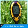 Leading manufacturer best soil tester digital instrument