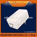 2014 가격 지그비 모듈 주도 powerline 어댑터 통신 장비