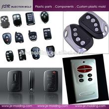 High quality customized universal car alarm remote control shell