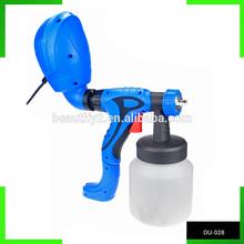 DU-028 wall painting hvlp system portable paint spray gun