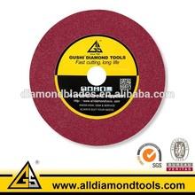 Abrasive Aluminum Oxide Grinding Wheels,Grinding Stones