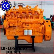 China Manufacturer 6 Cylinder Brand Diesel Engine 210HP For Sale