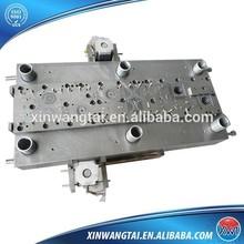 manufacturer precision silicone fish mold