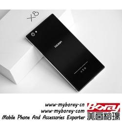 china smartphone handset iocean x8 octa core brand cell phones