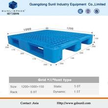 Hot sale standard size outdoor pallet