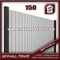 358 High Security Fence For Prison China Supllier