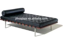 2014 nueva antique daybed / de madera antigua sofá cama / sofá cama sofá