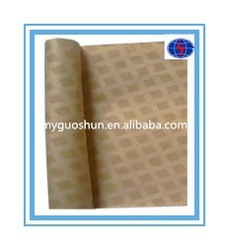 Hot selling high quality diamond dotted insulation paper/DDP