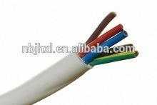 5 core pvc power cable low voltage