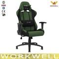 Workwell rahat modern döner oyun sandalye kw-g04