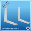 Professional Manufacturer! Cold Rolled Steel decorative wood shelf bracket, Variety types of bracket