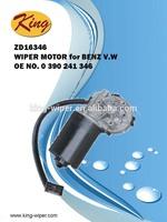 ZD16346 12V 24V Bus wiper motor BOSCH 0 390 241 346