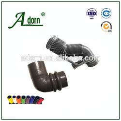 High temperature lowest price customized silicone hose