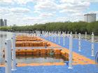floating docks