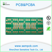 Shenzhen OEM electrical pcb metal detector gold circuit board