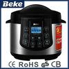 Big LCD diplay Pressure Cooker kitchen appliances SC-100G