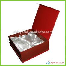 2015 Hot Selling OEM Beautiful Printed Custom Paper Gift Box