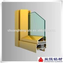 6063 t5 aluminum extrusion profiles,import aluminum casement windows