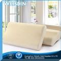 Imprimé chine gros 100% coton walmart oreillers en mousse à mémoire