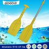 2 x H/Duty Telescopic Aluminum Oars Paddles - Boat/ Canoe/ Kayak