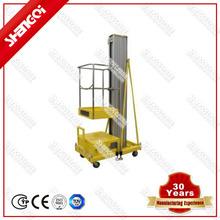 Garden Light Maintenance Portable Hydraulic Hydrauli Lift