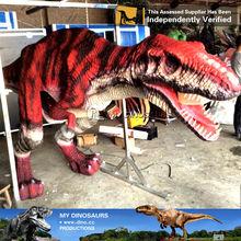 My Dino-walking dinosaur costume