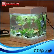 SUNSUN G-20 coffee table acrylic aquarium, aquarium fish tank imported