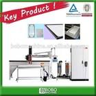FIPFG pu foam sealer machine