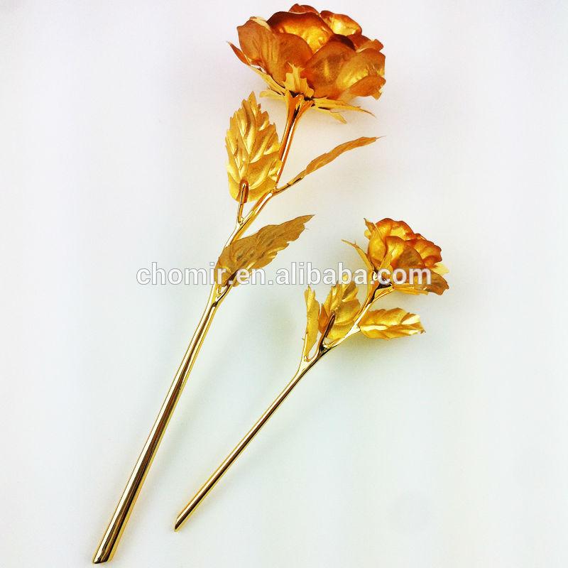 Rose Gold Foil Wholesale 24k Gold Rose Gold