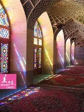 china axminster muslim prayer carpet/muslim prayer mats