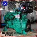 Refrigerado por agua del motor Diesel para el generador conjunto