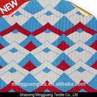 China manufacture 100% polyester jacquard fabric digital textile printing