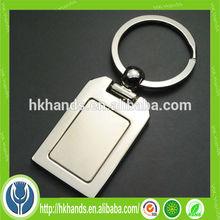Top!custom key chain metal for cheap