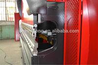 OEM Customize design hydraulic press brake machine tools
