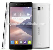 2GB RAM 32GB ROM Original 5.0 Inch Iocean X7 Elite 3G Phone Dual SIM MTK6589T Quad Core Android 4.2 FHD Scree