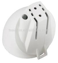 die casting aluminum parts / lamp shell accessories